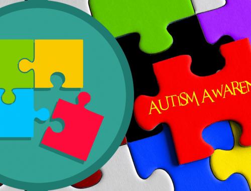 Αυτισμός Λογοθεραπεία